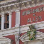 El Ayuntamiento de Aller proyecta una red WIFI usando las nuevas farolas.